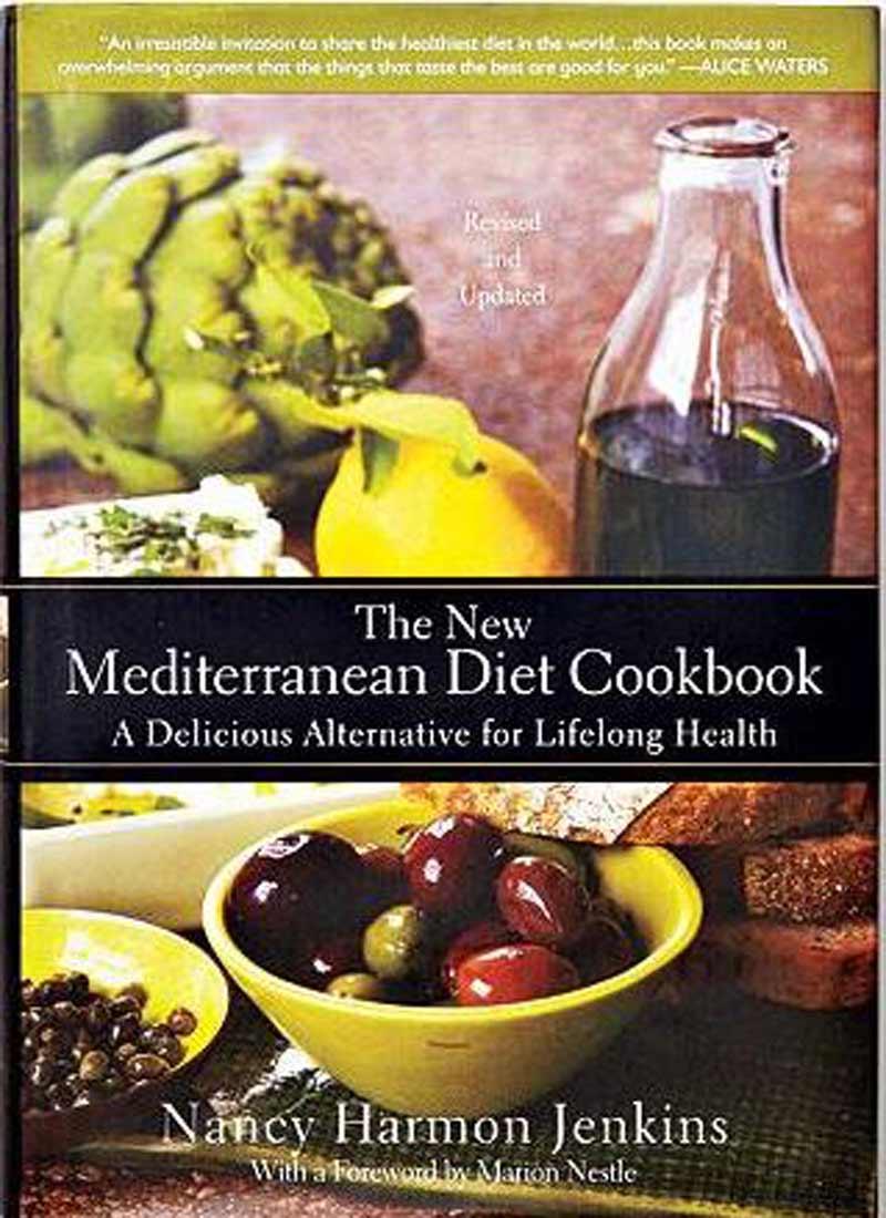mediteranska dijeta mediteranski kuvar