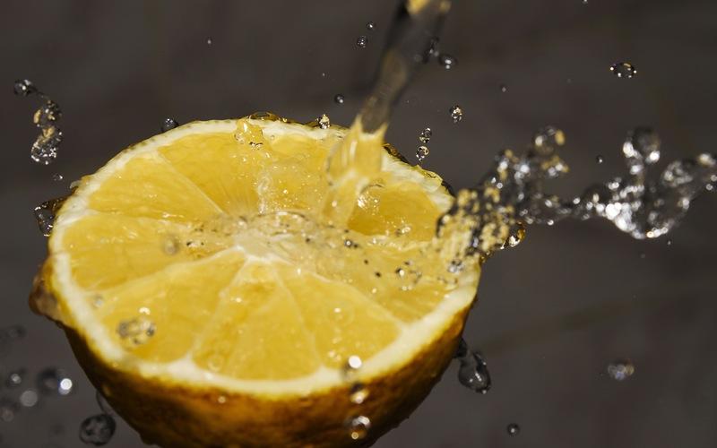 Citrus dijeta limun