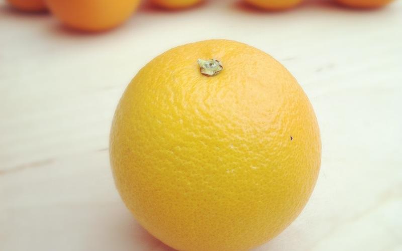 Tipovi citrus dijete