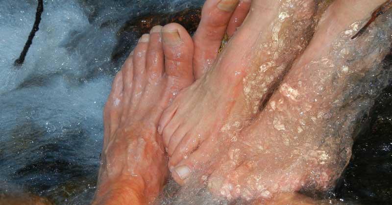 gljivice na noktima - uzroci