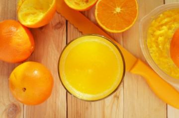 citrus dijeta pomorandze