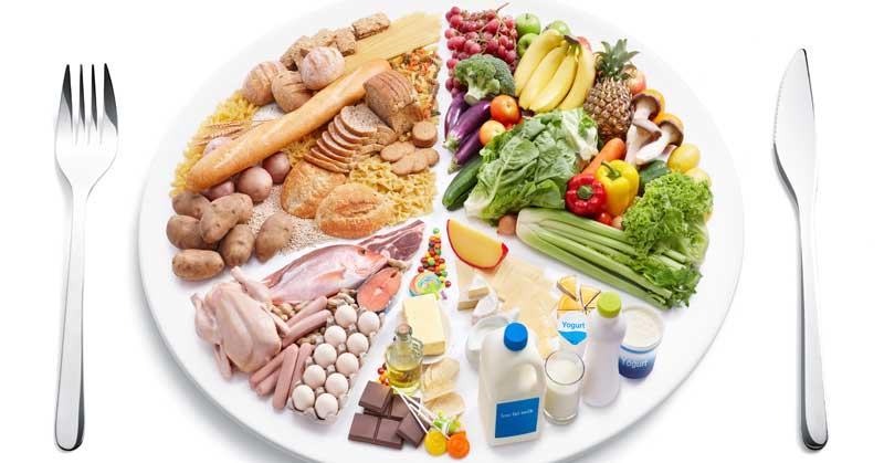 jelovnik pravilne ishrane