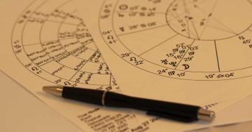 Kako izracunati podznak u horoskopu