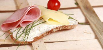 Principi hrono ishrane