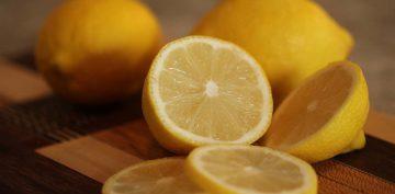 Kako dijeta sa limunom skida kilogram dnevno?