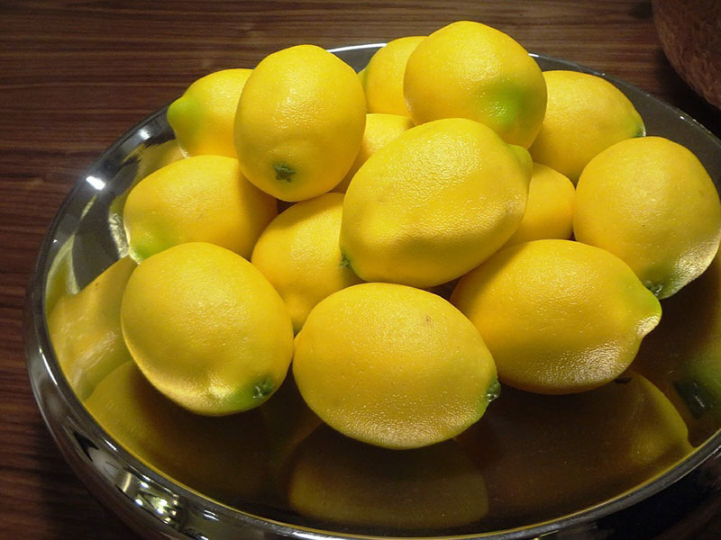 Limun dijeta od 3 dana