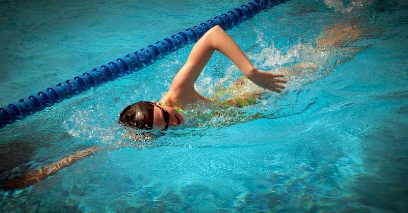 Stilovi plivanja