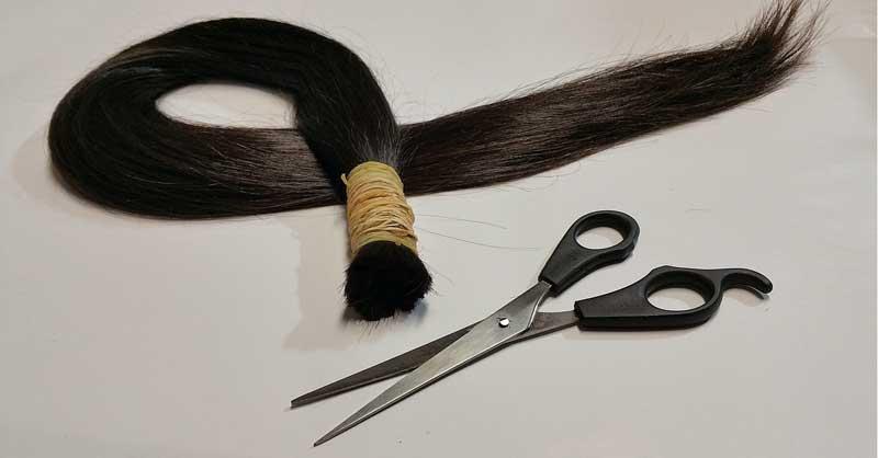 Pravilna nega za brzi rast kose