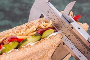 Restrikcija u hrono ishrani