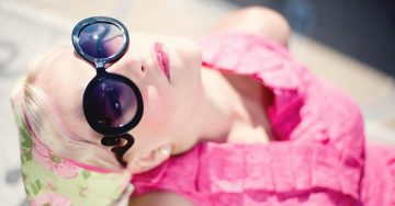 suncanica-simptomi