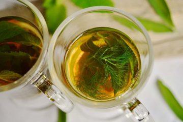 5 Najboljih čajeva za mršavljenje