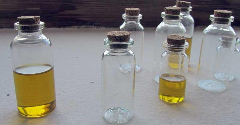 ulje od čička