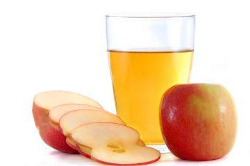 jabukovo sirće za mršavljenje