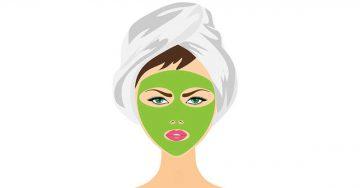 maske za lice protiv bora
