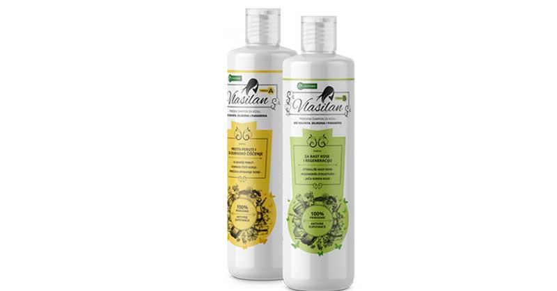 najbolji šampon bez sulfata