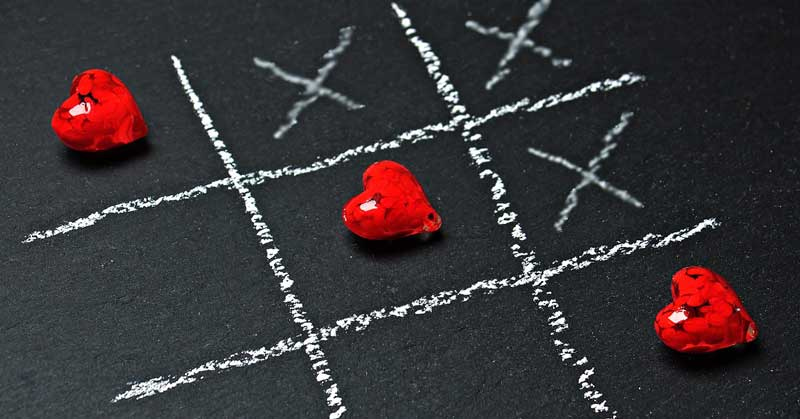 preboleti neuzvraćenu ljubav