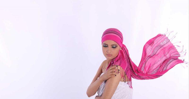 žensko opadanje kose