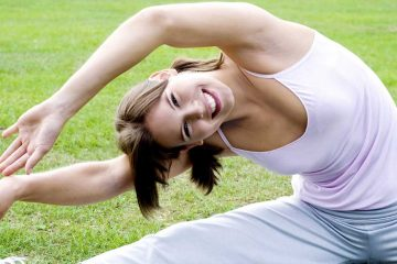 vežbe istezanja