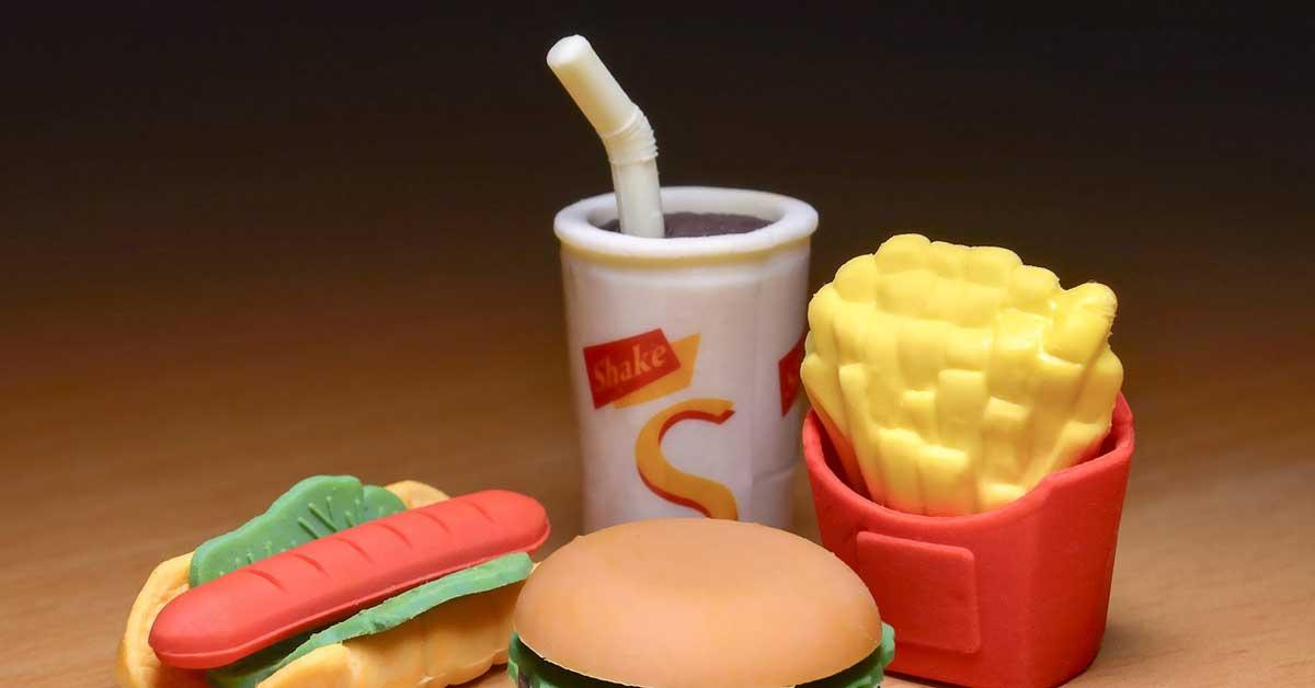 hrana koja izaziva celulit