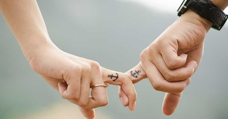 znaci zaljubljenosti