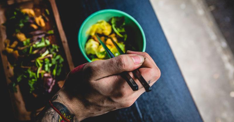 zdrava hrana za mršavljenje