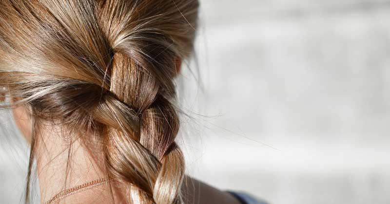 kvasac za kosu