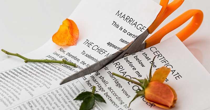 svađe u braku