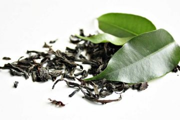 zeleni čaj za mršavljenje