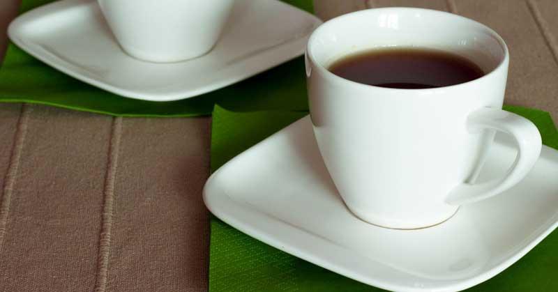 zeleni čaj dijeta