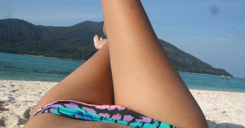 brazilska depilacija iskustva