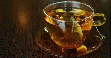 čaj za kašalj