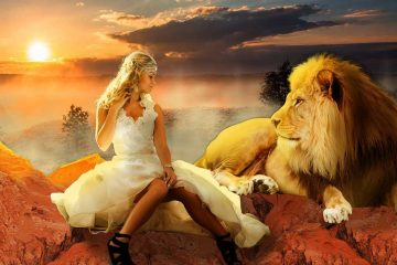 lav horoskopski znak