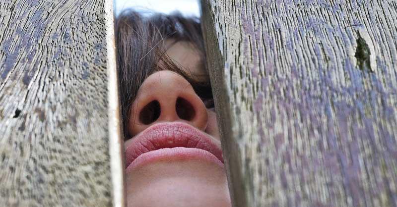 curenje vode iz nosa