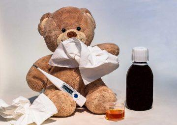 sirup za jačanje imuniteta