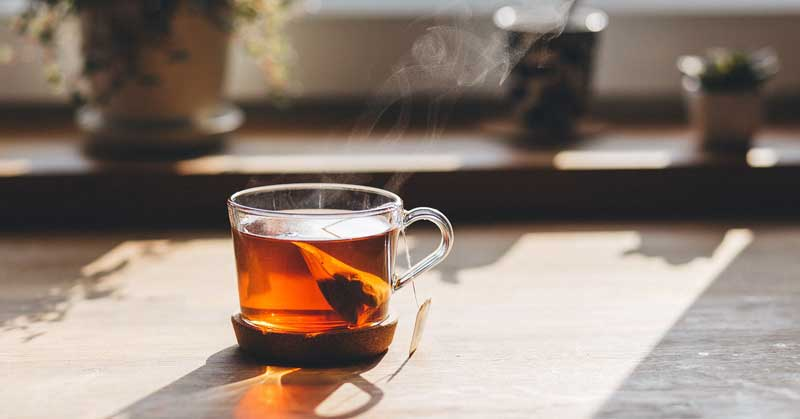 čaj za bronhitis i kašalj