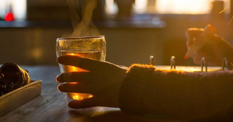 čaj protiv bronhitisa