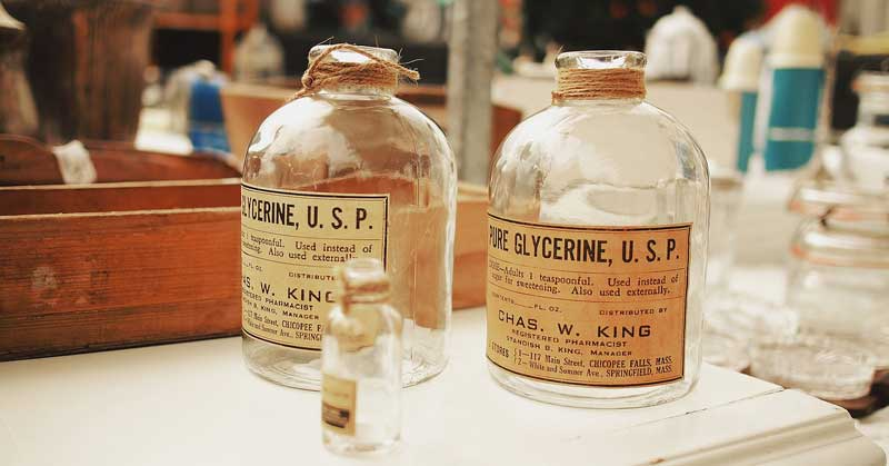 glicerin u kozmetici