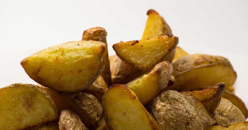 dijeta sa pečenim krompirom