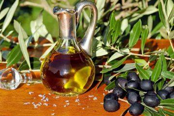 maslinovo ulje za lice upotreba