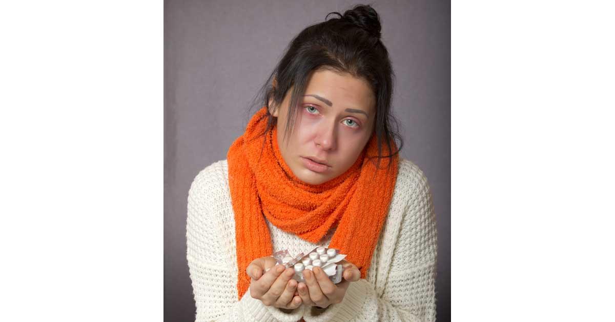 lek za sinuse