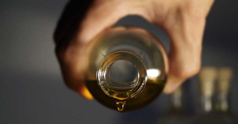 ulje lana upotreba