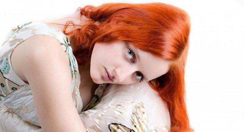 prirodna boja kose