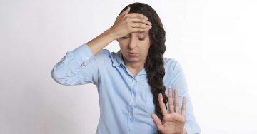 kako zaustaviti povracanje