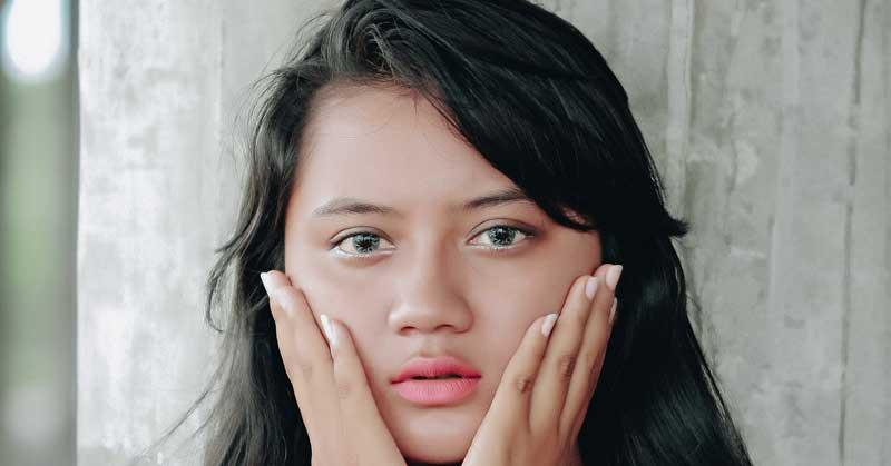 oblik lica i frizura