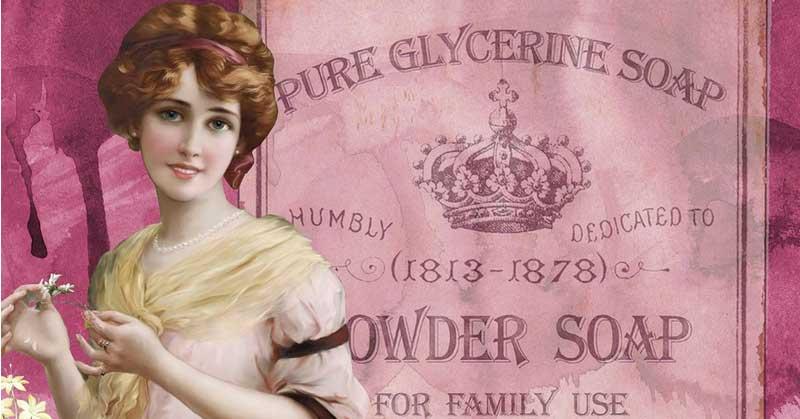 glicerinski sapun za lice