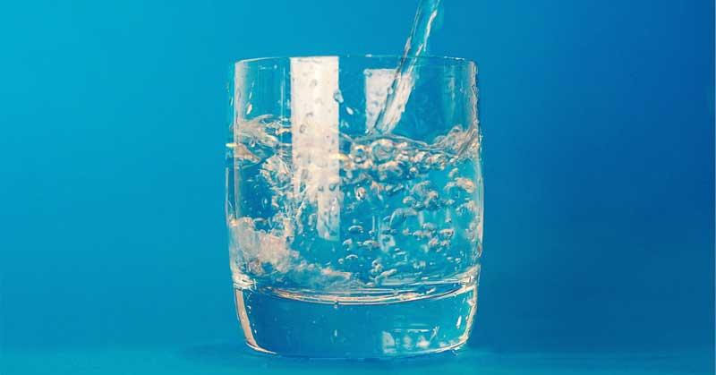 dnevni unos vode