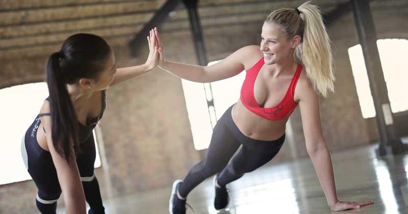 trening za mršavljenje