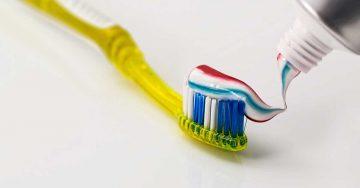 pasta za zube za bubuljice