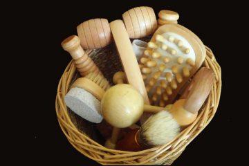 drveni masažer za celulit