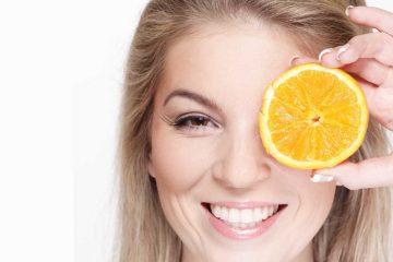 voćne kiseline za lice